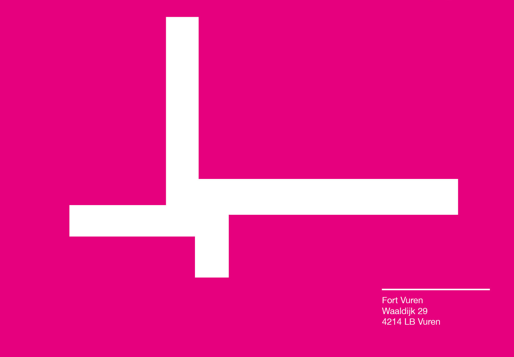 Fort Vuren expositie: Vorm, Verhouding & Beweging